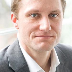 Tim Critchley, CEO, Semafone