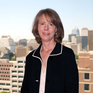 Sally Ward, Director-Data Center Services, Texas Department of Information Resources