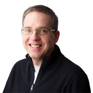 Terry Lenhardt, VP & CIO, Steelcase [NYSE:SCS]