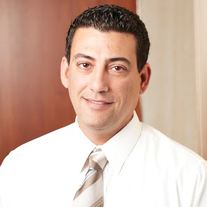 Fadi Elawar, Technical Consultants Team Lead, iDashboards