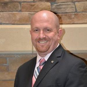 Roger Neal ,VP-IT & CIO , Duncan Regional Hospital