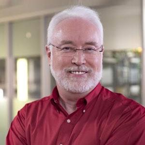 Steve Alexander, SVP-CTO, Ciena