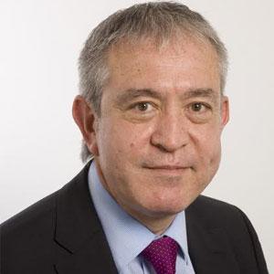 Mike Quinn, CEO, Preservica