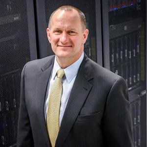 Joseph Rostock, CTO, Inovalon