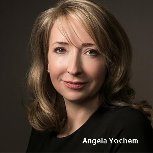 Angela Yochem, CIO, BDP International