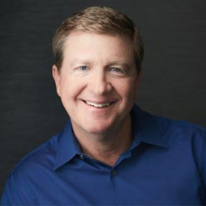 Scott Crowder, SVP and CIO, BMC Software