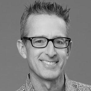 Dave Rosenberg, Chief Strategic Officer, GMR Marketing.