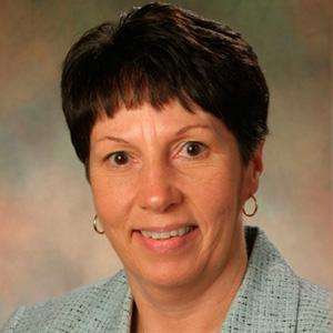 Kay M Hix, VP/ CIO ,Carilion Clinic