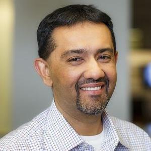 Amar Hanspal, SVP of Information Modeling and Platform Products, Autodesk