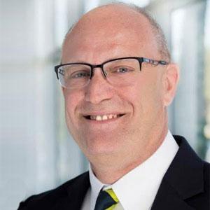 Jeff Rosenbeck, Director, PSCU