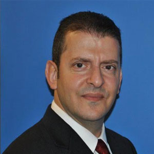 Fouad Khalil, Director of Compliance, SSH Communications Security