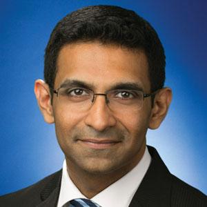 Kiran Mani, Managing Director, Retail, Google
