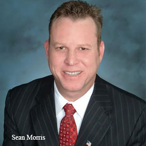 Sean Morris, Director Sales, Digitech Systems