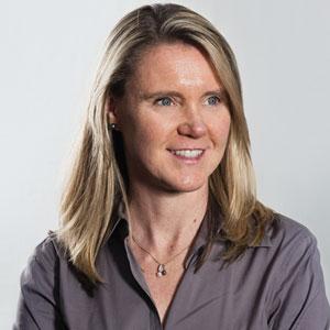 Siobhan Gorman, Partner, Brunswick Group