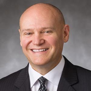 Steven John, CIO, AmeriPride Services