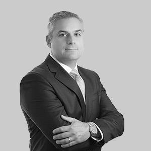 Mazen Baroudi, Managing Director, Accenture