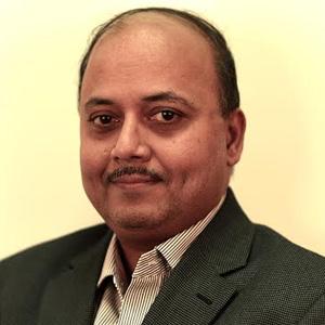 Sundar Ranganathan, CTO, Reflexis Systems, Inc.