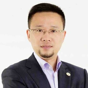 Jerry Xing, VP-IT, WuXiAppTec