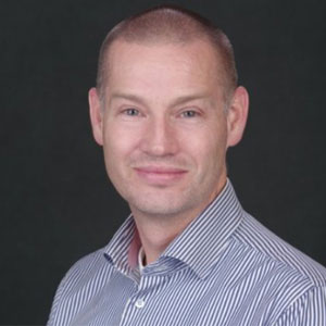 Stefan Captijn, Senior Director Of Product Marketing, Genesys