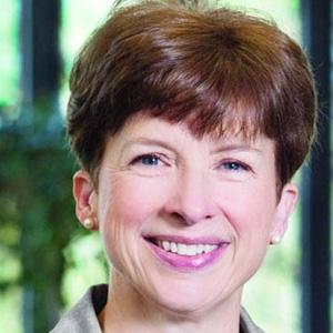 Kathy McElligott, CIO, Emerson