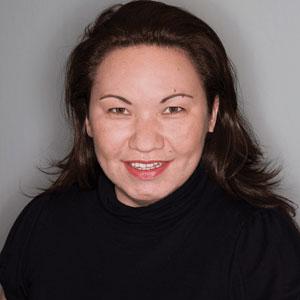 Liz Miller, SVP, Marketing, CMO Council