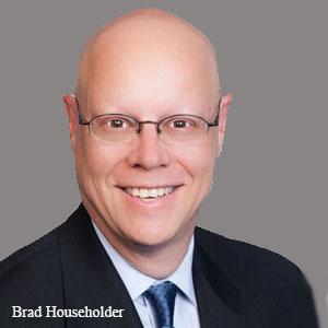 Brad Householder, Principal, PwC