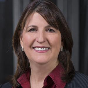 Joanne Welk, AVP-Global Engineering, Infinite Convergence Solutions