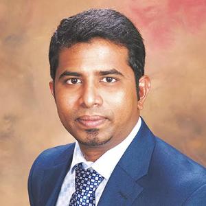 Pradeep Govindasamy, CTO & President–North America, Cigniti Technologies