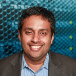 Manoj Narayanan, AVP, Quality Engineering & Assurance Services, Cognizant Technology Solutions