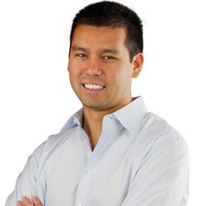 Jeff Pon, SVP-Product, Sonim Technologies