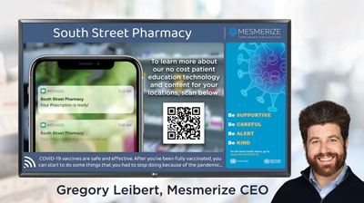 MESMERIZE: Serving The Community Through Targeted Patient Education