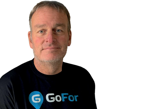 GoFor Industries: Making the Last Mile Fast, Efficient & Friendly
