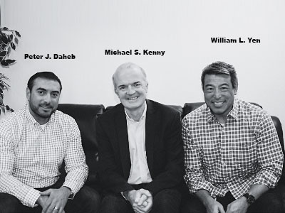 Kenny & Company: Experts in Modern Project Management