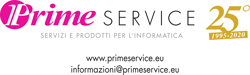 Prime Service: Powering the IT Change Engine