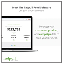 Tadpull: Scaling Direct to Consumer Ecommerce on NetSuite
