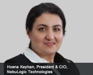 Hosna Keyhan