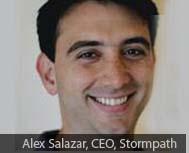Alex Salazar