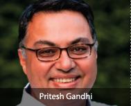 Pritesh Gandhi
