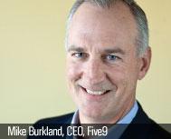 Mike Burkland