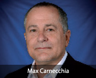 Max Carnecchia