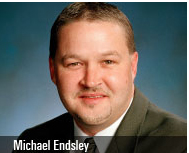 Michael Endsley