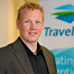 Travelport: Tailoring Simplified Travel Management Process to meet Customer Needs