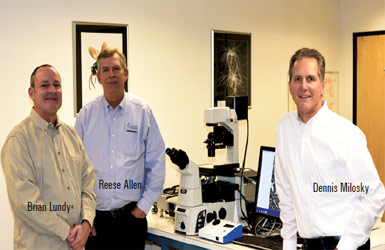 Technical Instruments: Providing State-of-the-Art Microscopy and Digital Imaging Products