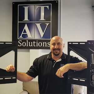 ITAV Solutions: Integrating IT and AV Systems for Better Solutions