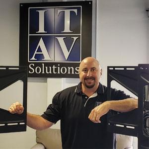 ITAV Solutions: Integrating IT and AV Systems for Better Solutions