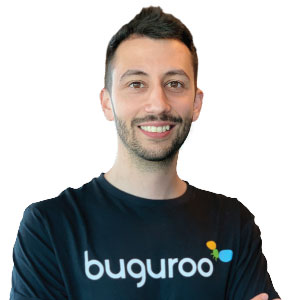 buguroo: Exposing the Face behind Online Fraud