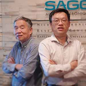 Sage Microelectronic: Achieve High Reliability and Performance with SSD Controllers