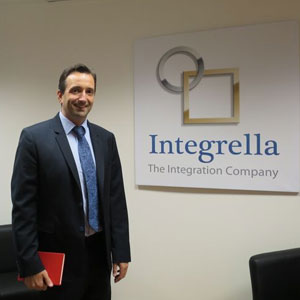 Integrella: SOA Integration the Foundation for Delivering Digital Transformational Change