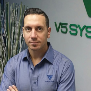 V5 Systems: The Next Big Thing In Industrial IoT