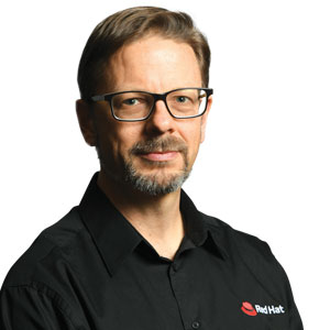 Red Hat: Forging the Next Cloud Technology Milestone